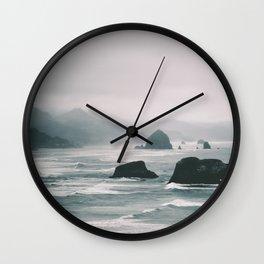 Ecola Wall Clock