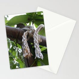 Emerald Mantis Stationery Cards