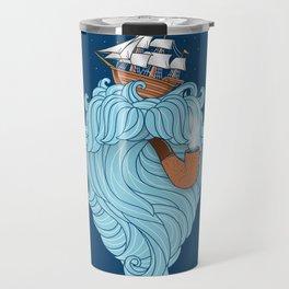 Skilled Sailor Travel Mug