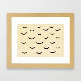 Nami  Framed Art Print