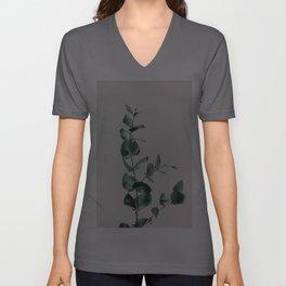 Eucalyptus Unisex V-Ausschnitt