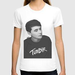 Dan Howell T-shirt
