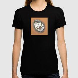 Tittie Tea Cups T-shirt