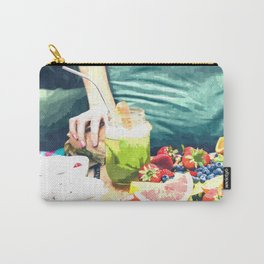 Picnic Day Carry-All Pouch