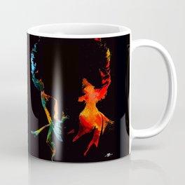 Sherlocked  Coffee Mug