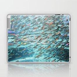 Typhoon Fish Laptop & iPad Skin