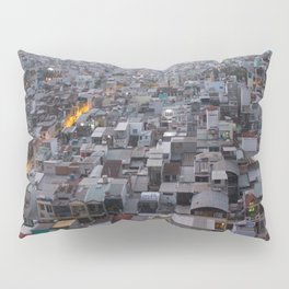 Saigon chaos Pillow Sham