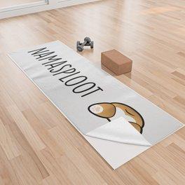 Namasploot Yoga Towel