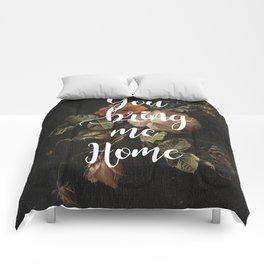 Harry Styles Sweet Creature graphic artwork Comforters