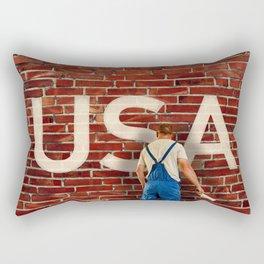 miscellaneous Rectangular Pillow