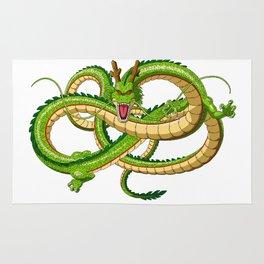 Shenron Dragon ball Rug