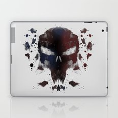 Ink Devil Laptop & iPad Skin
