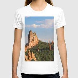 Garden of the Gods T-shirt