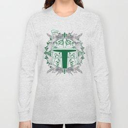 Boba Tatt Long Sleeve T-shirt
