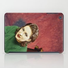 Model series #1 iPad Case