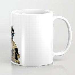 Leroy And The Giant's Giant Skull Coffee Mug