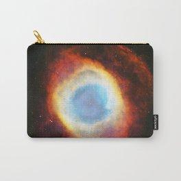 Helix Nebula Carry-All Pouch
