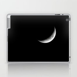 Crescent. Laptop & iPad Skin