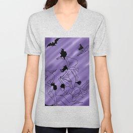 Witches Unisex V-Neck