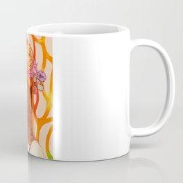Snow White and Rose Red Coffee Mug