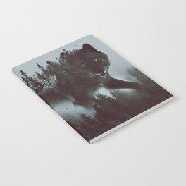 noctivagant Notebook