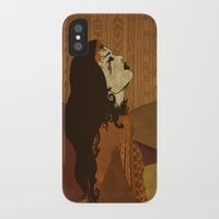 ethnic iPhone & iPod Cases featuring Ethnic.. by Viviana Gonzalez