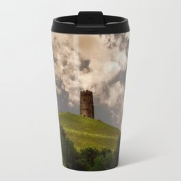 Gathering at Avalon Travel Mug