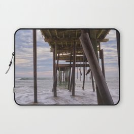 Under Frisco Pier Laptop Sleeve