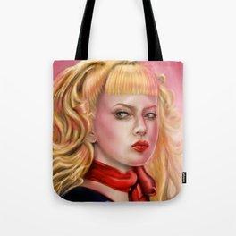 Wanda Woodward Tote Bag