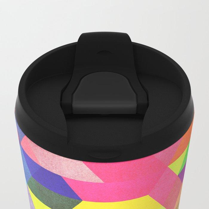 Monolith Metal Travel Mug