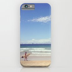 I wish I was here Slim Case iPhone 6s