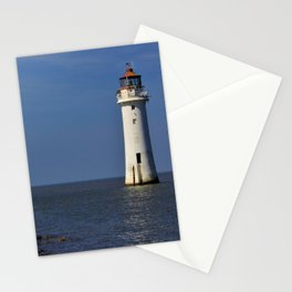 New Brighton Lighthouse Stationery Cards