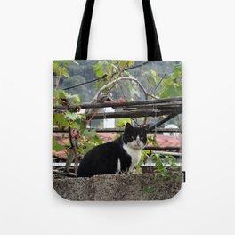 Villager Tote Bag