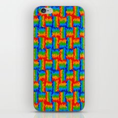 Cristalized iPhone & iPod Skin