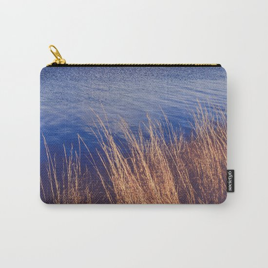Northern Seas Carry-All Pouch
