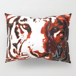Ty- Grrr Pillow Sham