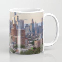 Brooklyn Evening Coffee Mug