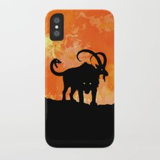 Chimera iPhone X Slim Case