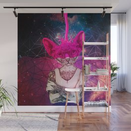 Sphynx COLOR Wall Mural