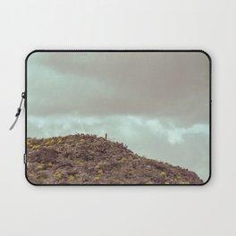 Landscape Joshua Tree 7385 Laptop Sleeve