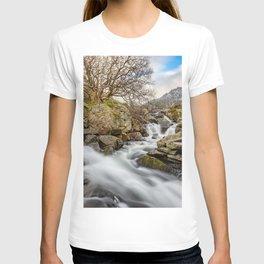 Trfan Mountain Rapids T-shirt