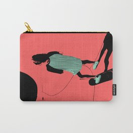 S. K. 01 Carry-All Pouch