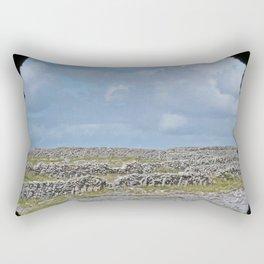 Stone Island Rectangular Pillow