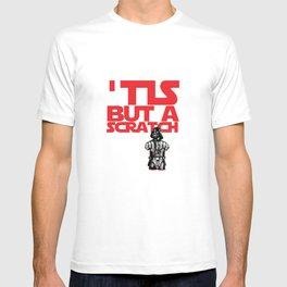 The Darth Knight T-shirt