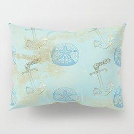 Beach Design Pillow Sham