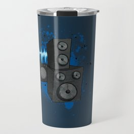 BASSLINE Travel Mug