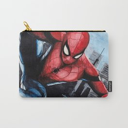 Spider-man: Homecoming Carry-All Pouch
