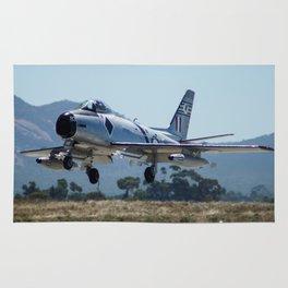 Avalon Airshow - CAC Sabre Rug