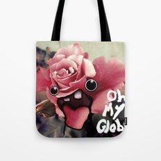 OH MY GLOB! Tote Bag