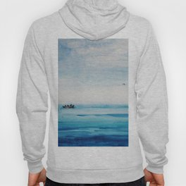 The fishermen Hoody